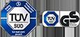 TÜV - Logo