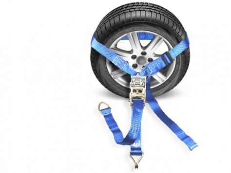 Fahrzeugsicherungsgurt (quer)
