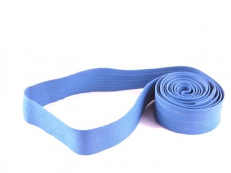 GrizzlyStretch© Spanngummi CLASSIC 1200 x 25 x 2,0 mm blau