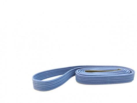 GrizzlyStretch© Spanngummi HEAVY 1500 x 16 x 3,0 mm blau