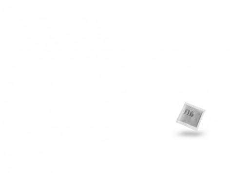 Trockenmittelbeutel DIN 55473 Einheit 1/3 staubfrei