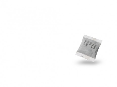 Trockenmittelbeutel DIN 55473 Einheit 2 staubfrei