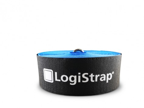 LogiStrap® Klettgurt 7
