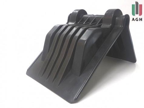 Kantenschutz-Winkel Ladungssicherung Jumbo Hard