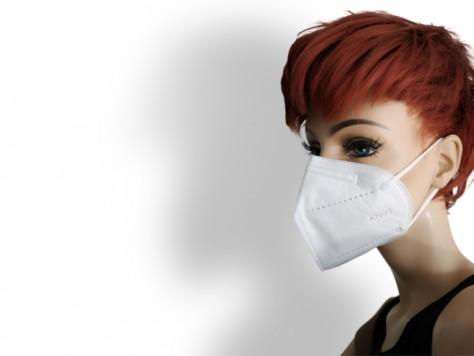 KN95-Corona-Maske