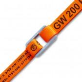 GrizzlyLash® Lashband GW 200 PES