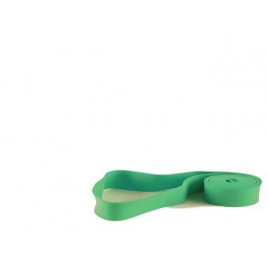 GrizzlyStretch Spanngummi CLASSIC 650 x 19 x 1,6 mm grün