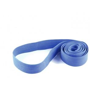 GrizzlyStretch© Spanngummi CLASSIC 1016 x 25 x 2,0 mm blau