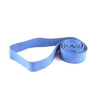 GrizzlyStretch Spanngummi CLASSIC 1200 x 25 x 2,0 mm blau