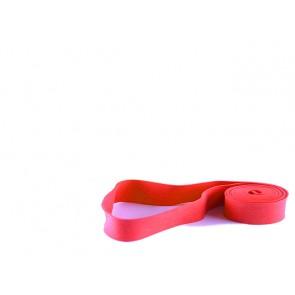 GrizzlyStretch© Spanngummi ELASTIC 480 x 20 x 1,0 mm rot
