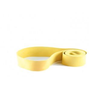 GrizzlyStretch Spanngummi ELASTIC 480 x 30 x 1,0 mm gelb