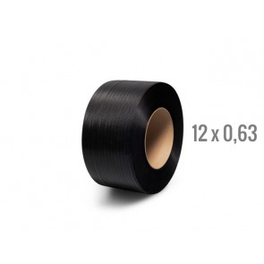 GrizzlyStrap® Umreifungsband PP 12 x 0,55 Rolle