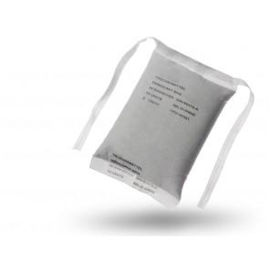 Trockenmittelbeutel DIN 55473 Einheit 32* staubfrei mit Band