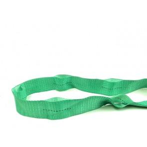 GrizzlyLash® Schlaufen-Gurtband PES 45 mm