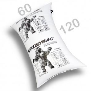 GrizzlyBag® Stausack STANDARD PP-Gewebe Schnellbefüllung - 60 x 120 Seitenbefüllung