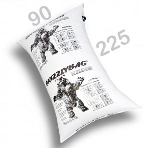 GrizzlyBag® Stausack STANDARD PP-Gewebe Schnellbefüllung - 90 x 225 Seitenbefüllung