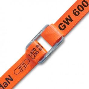 GrizzlyLash® Lashband GW 600 PES