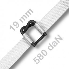 GrizzlyStrap® Umreifungsband GW 60 PES - 19 mm - 580 daN