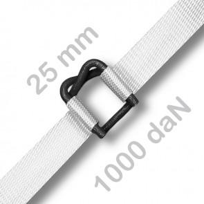 GrizzlyStrap® Umreifungsband GW 85 PES - 25 mm - 1.000 daN
