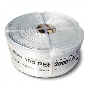 GrizzlyLash® Lashband GW 105 PES - 32 mm - 2.000 daN - Rolle
