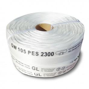 GrizzlyLash® Lashband GW 105 PES - 32 mm - 2.300 daN - Rolle