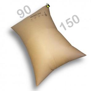 Silkonventil Stausack Kraftpapier 1 PLY - 90 x 150