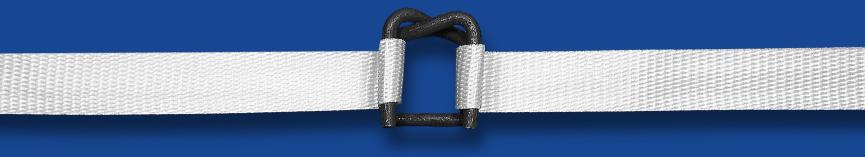 GrizzlyStrap® Umreifungsband PES gewebt