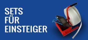 Sets für Einsteiger bei Grönheit & Weigel Online kaufen